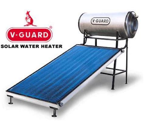 Water Heater Solar Guard v guard solar water heater materialxpert