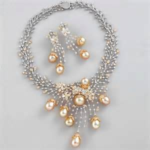 14 most pearl necklace designs really