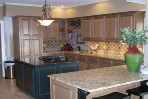 Types Of Countertops Casual Cottage Types Of Kitchen Countertops