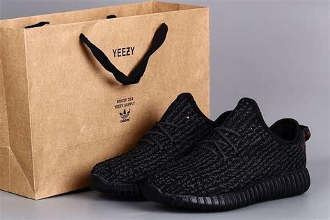imagenes de tenis adidas yeezy all black yeezy boost 350 low kanye west for men and