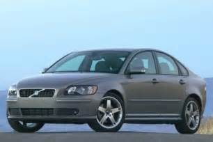 2007 Volvo S40 T5 Specs Used 2007 Volvo S40 For Sale Pricing Features Edmunds