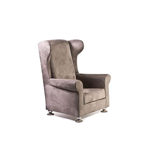 Grey Wingback Chair by Wingback Grey Unik Furniture Hire Durban Kwazulu Natal