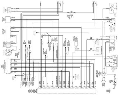 1992 volvo 940 radio wiring diagram wiring diagram