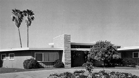 frank sinatra house twin palms by e stewart williams palm springs midcentury modern architecture e stewart
