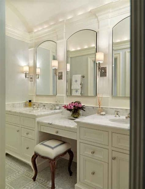 google bathroom vanities bathroom vanity with makeup area google search