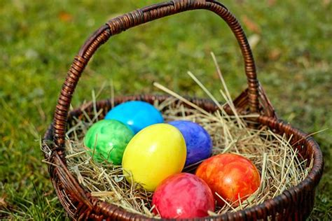easter eggs easter egg free images on pixabay