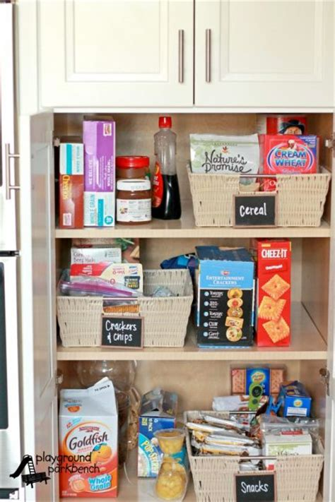 organizing pantry shelves organize your pantry