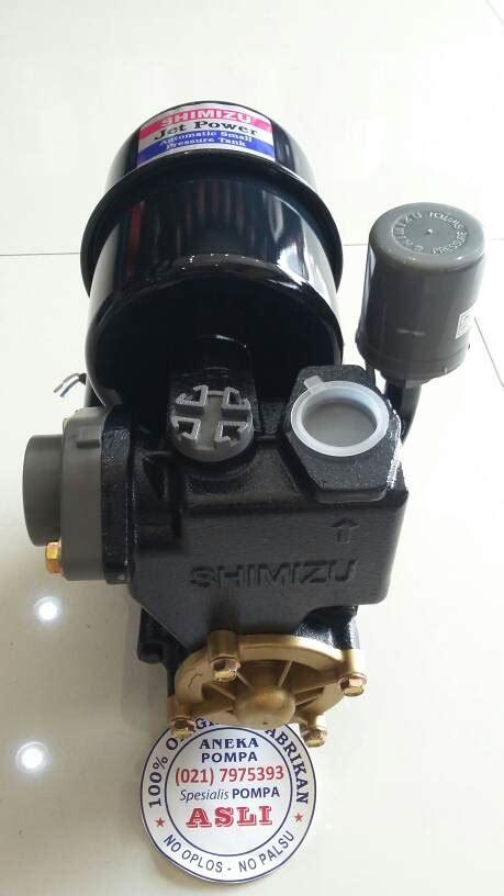 Daftar Pompa Air Shimizu Ps 135 E Jual Pompa Shimizu Ps 135 E Automatic Aneka Pompa