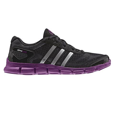 adidas womens running shoes climacool adidas womens climacool fresh running shoes tribe purple