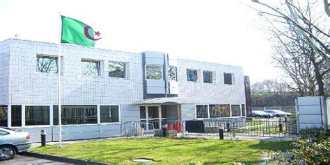 consolato algeria a consulat d alg 233 rie 224 bobigny alg 233 rie news alg 233 rie