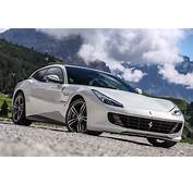 2017 Ferrari GTC4Lusso Reviews And Rating  Motor Trend Canada