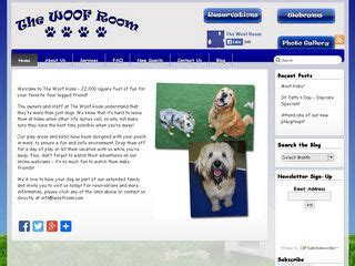 the woof room the woof room boarding