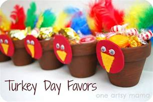 Thanksgiving Favors For by Talkin Turkey Thanksgiving Favors One Artsy