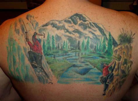 rock climbing tattoos re gram 9 climbing tattoos climbing magazine rock