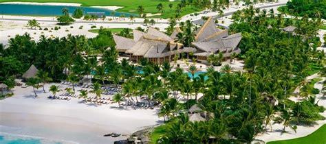 Cucina Cana Tradizionale Golf Rock Vacanza Esclusiva Ai Caraibi