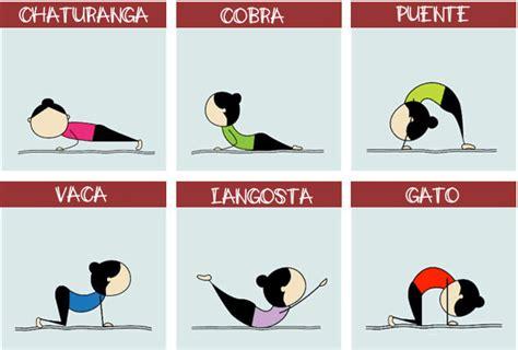 imagenes de yoga para bebes super l 225 mina posturas yoga para ni 209 os yoga en el colegio