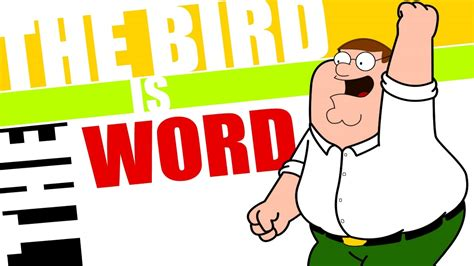 bird is the word 10 hours