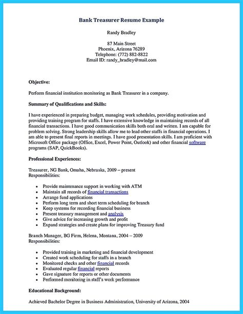 Hsbc Teller Cover Letter by One Of Recommended Banking Resume Exles To Learn Resume Template Resume