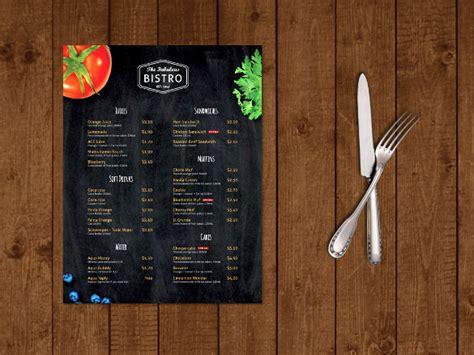 33 menu design templates free sle exle format