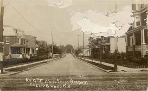 Clementon Post Office by Camden County Postcards Page 1