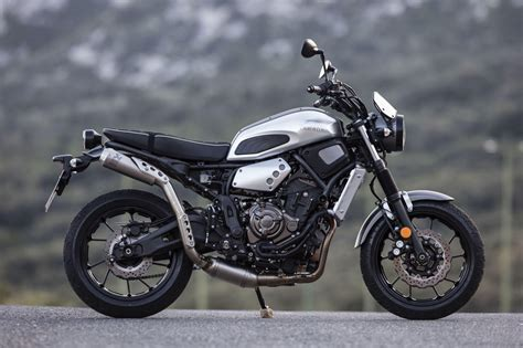 700 Ps Motorrad by Yamaha Xsr700 2016 Test Motorrad Fotos Motorrad Bilder