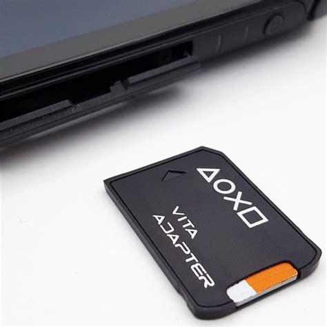 Mc Psvita Memory Card Ps Vita 32gb Original ps vita buying guide for hacking homebrew code donut
