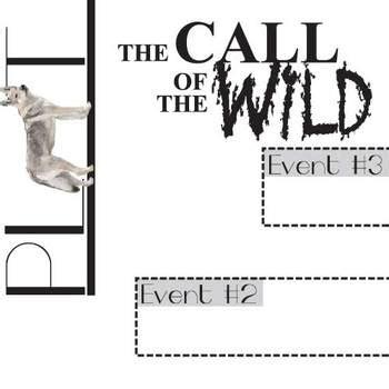 call   wild plot chart organizer diagram arc london