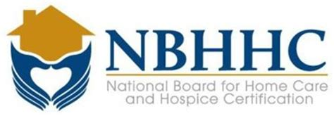nbhhc national board for home care and hospice