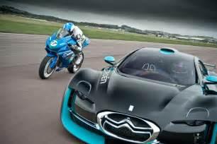 Electric Car Vs Race Agni Z2 Vs Citroen Survolt Auto Car