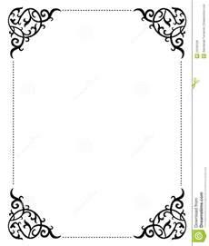 Free Border Templates For Invitations by Border Clipart For Wedding Invitation Clipartsgram