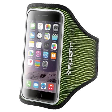 iphone 6 sport armband 4 7 apple iphone cell phone spigen
