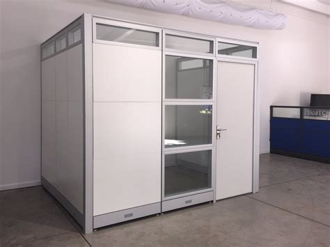 Modular Office Walls by Modular Office Office Demountable Walls