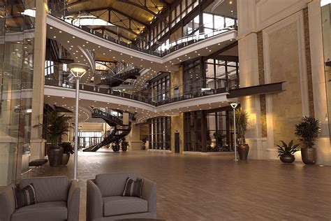 Hobby Lobby Corporate Office Address by Pics For Gt Office Building Interior Lobby