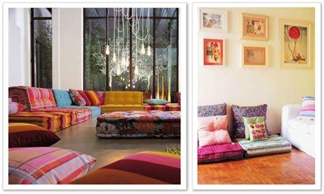 la casa futon decora 231 227 o como decorar sua casa futons
