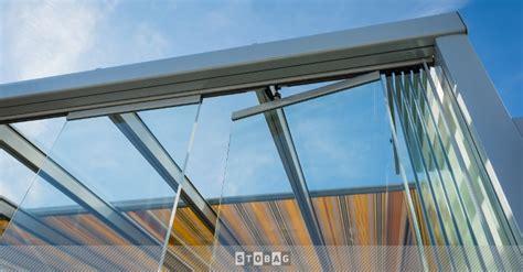 coperture per terrazzi coperture per terrazzi tendenzedisole tende da sole a