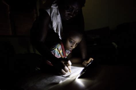 Lighting Africa by Ventures Culture Fit Important
