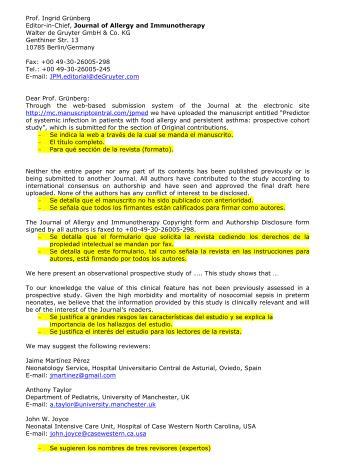 ejemplo de cover letter atenci 243 n primaria 237 culos