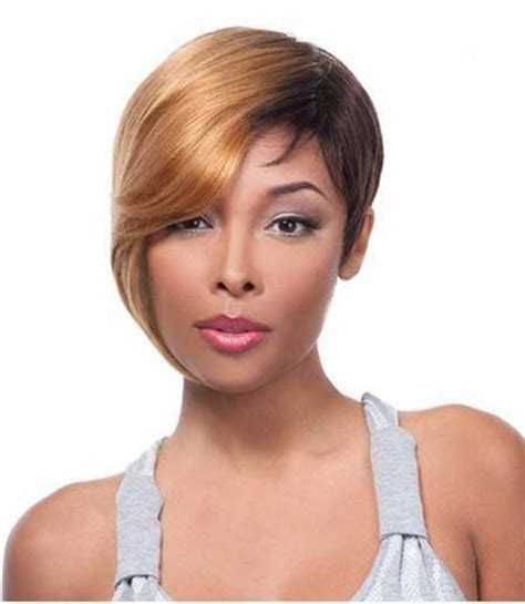 long bonding hairstyles south africa 15 short weaves that are totally in style right now