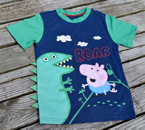 Kemeja Anak Motif Peppa Pig Kid Happy 1 5t Rsby 2782 splash into springtime with peppa pig eighty mph oregon