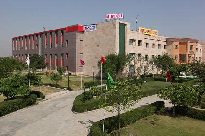 Mba Finance In Gurgaon by Bm College Of Technology Management College Overview