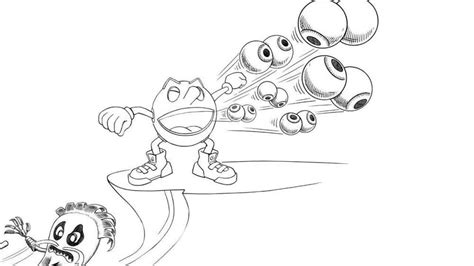 ghost adventures coloring pages pac man ghostly adventures coloring pages coloring home
