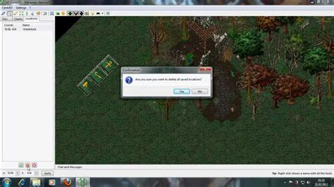 tutorial ultima online centred tutorial part 1 youtube