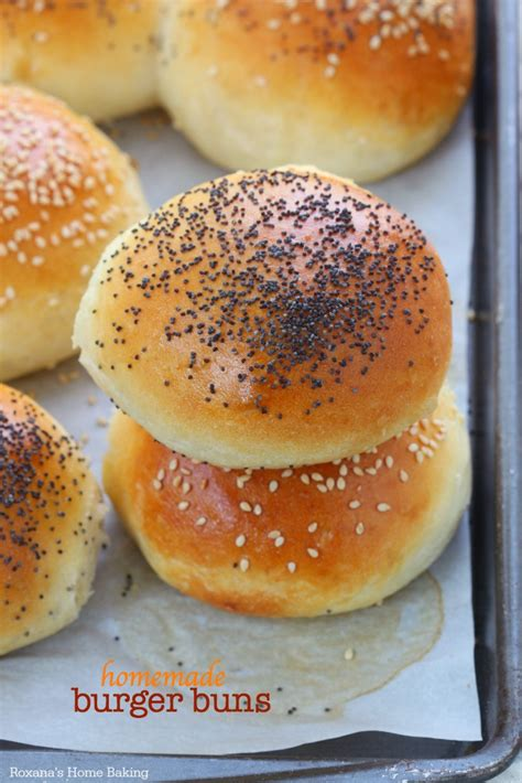 recipes no bun how to make hamburger buns soft