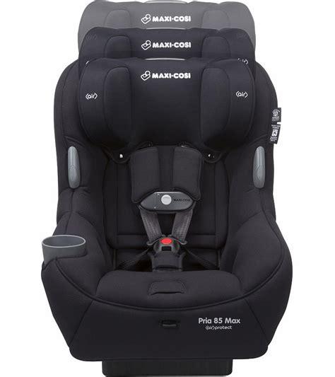 maxi cosi convertible car seat 85 maxi cosi pria 85 max convertible car seat black