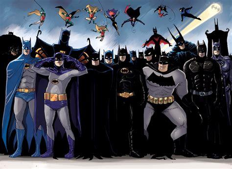 of batman july 2014 josh s reel chats
