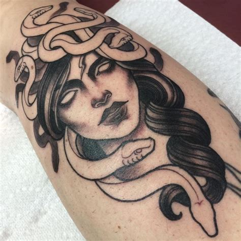 madusa tattoo 105 bewitching medusa designs meaning