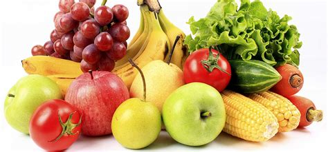 2 fruits and 5 vegetables 5 healthy fruits healthy fruits for skin