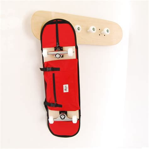 Coat And Bag Rack by Sports Equipment For Skaters Skateboard Bags And Skate
