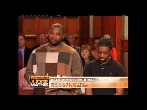 If Charges Were Dismissed Do I A Criminal Record 46 Best Images About Judge Greg Mathis On Retirement Master S Degree