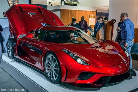 koenigsegg mclaren this 2 million swedish hypercar will give ferrari